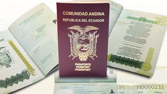 Tramites de visados para extranjeros