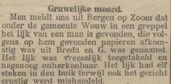 Nieuwe Tilburgsche Courant 11-05-1914