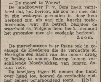 Rotterdamsch nieuwsblad 23-05-1914