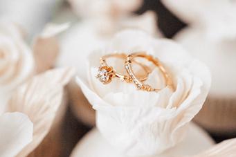 Verlobungsringe der Goldschmiede OBSESSION Zürich und Wetzikon