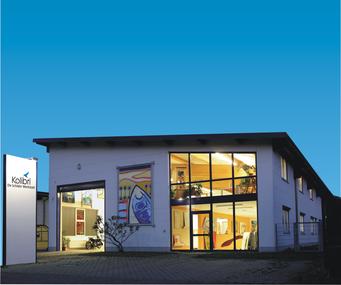Die Schilder Werkstatt Rastatt