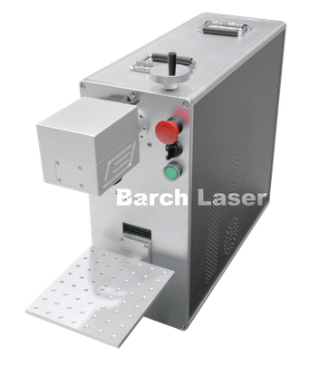 Small compact laser all in one