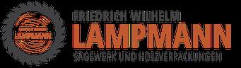 Holz Lampmann, Sägewerk, Kistenfabrikation