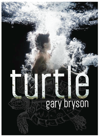 Turtle by Gary Bryson