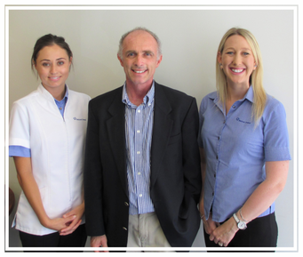 Staff photo of dentist, dental clinic in Woolloongabba 4102, South Brisbane 4101, dental surgery near Mater Hospital and Mater Health Services. Offering dental care, teeth cleaning, emergency dentist and cosmetic dentistry. A dentist near me.