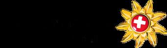 Elite Flights, Logo Schweiz Tourismus Mitglied