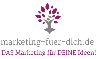 Logo Marketing für Dich