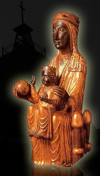 Nuestra Señora de Montserrat
