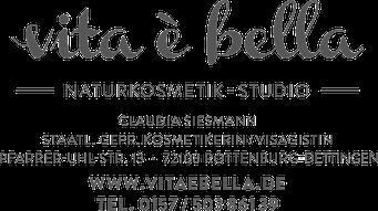 Kosmetikstudio Rottenburg - Tübingen - Mössingen