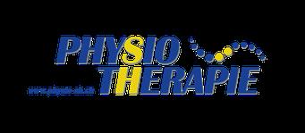 Logo Physiotherapie Schaffhausen
