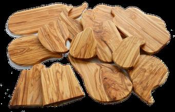 Il Tagliere Salentino - salentine chopping board