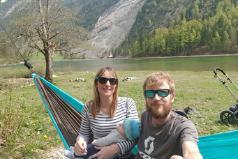 Adventure Travel Blog - MyHammockTime