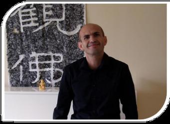 David Servais, sophrologue et préparateur mental