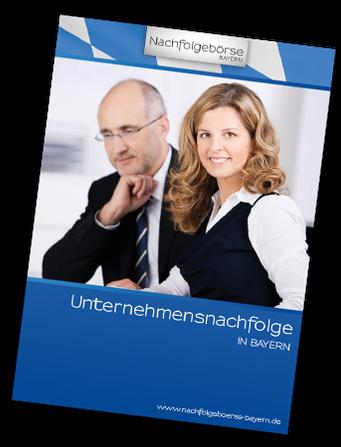 Unternehmensnachfolge in Bayern