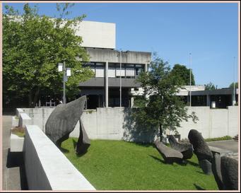 HSG Hochschule St. Gallen Universität Susanne Giger