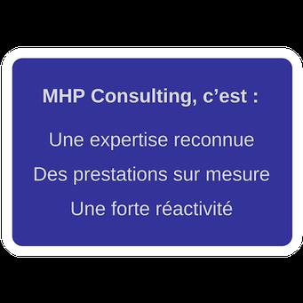Mhp consulting - management des hommes et de la performance - Metz -Thionville - Nancy -Paris - Strasbourg - conseil management - leadership - conseil QVT