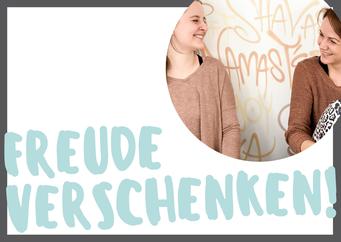 Yoga verschenken Leverkusen