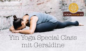 Yin Yoga Freising