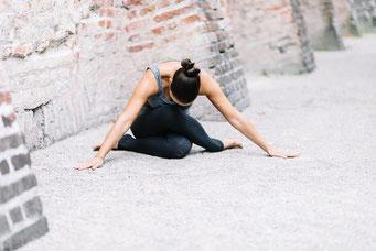 Fitness mit Yoga Freising