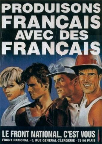 """""""Lad os producere fransk med franskmænd"""""""