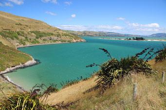 Pilots Beach à Otago