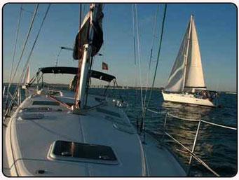 alquilar un barco en Cadiz
