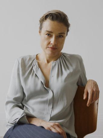 Katja Kraus © Jung von Matt/SPORTS