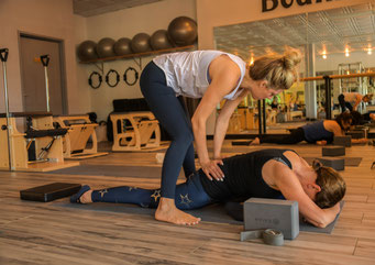 Pilates Group Classes - Join One Today - Bodhi Pilates