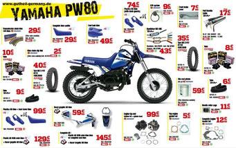 sainchargny.com Lenkkopflager Yamaha YZ 250 Bj 89-95 *NEU* Auto ...