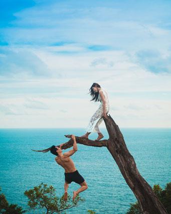Freiheit Beziehung Selbstwert Liebe
