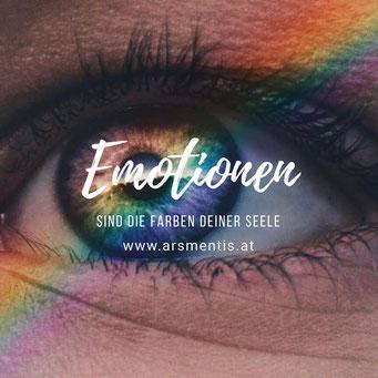 Kinesiologie Emotioncode Verena Gritsch