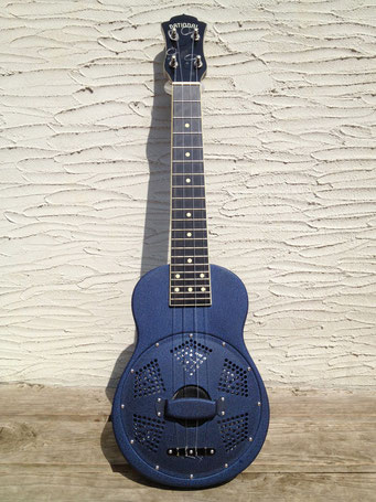 National Concert Ukulele