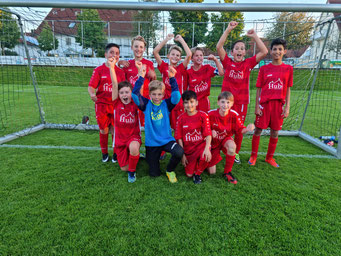 D2-Jugend (24.09.2021)