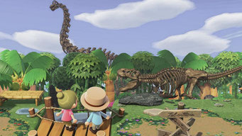 Quelle: https://www.reddit.com/r/AnimalCrossing/comments/kqgj1r/welcome_to_jurassic_park/