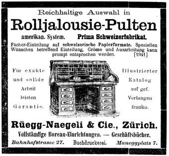 1902 Schweizerisches Handelsamtsblatt Band 20