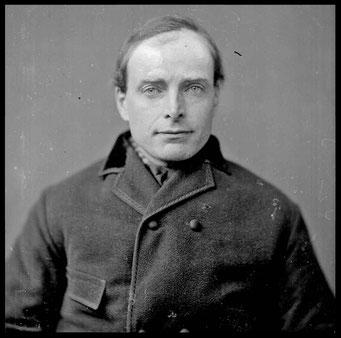 Abraham Pierens