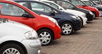 Gebrauchte Autos In Nürnberg Wo Kaufen Auto Verkaufen In Nürnberg