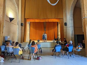 apprendre à chanter le chant lyrique et baroque