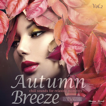 Autumn Breeze Vol.2 by DJ Maretimo, Maretimo Records