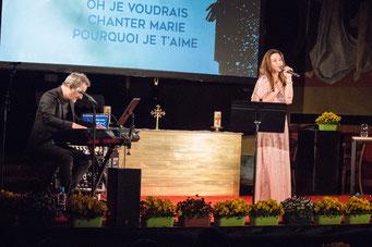 Avril 2019 | église de Fully (Y. Crettaz)