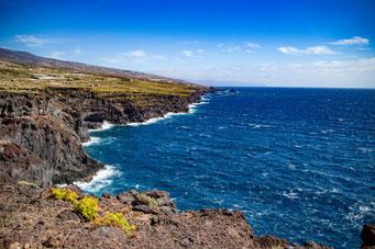 Teneriffa, Kanarische Inseln, Die Traumreiser, Ostküste