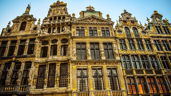 Brüssel Hotel Grand Place