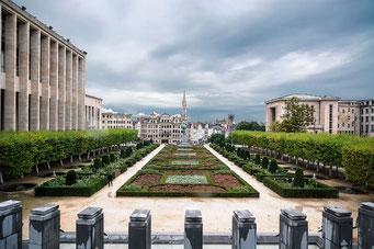 Brüssel Sehenswürdigkeiten