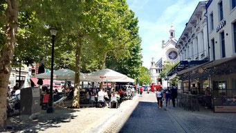 Brüssel Sainte Catherine