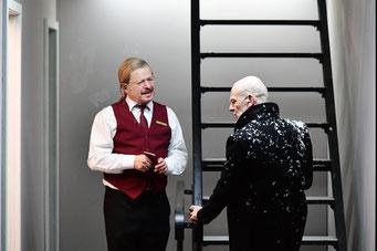 Foto: © Sandra Then / Theater Basel / Burgtheater Wien