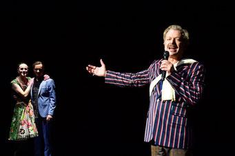 Foto: © Sandra Then / Theater Basel
