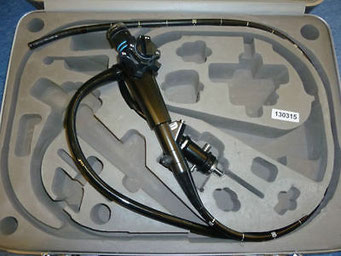 Olympus Gif-1T20 Gastroskop medizinischer Bedarf für Krankenhaus und Praxis
