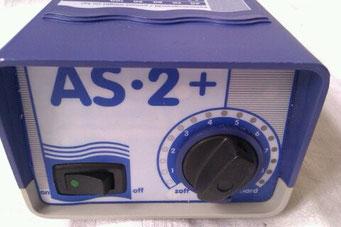 AS-2+    Anti- Dekubitus Wechseldruckpumpe medizinischer Bedarf für Krankenhaus und Praxis