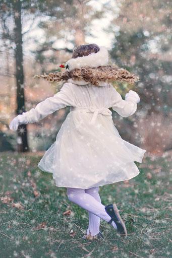 Kind, Lebensfreude, inneres Kind, Manifestation
