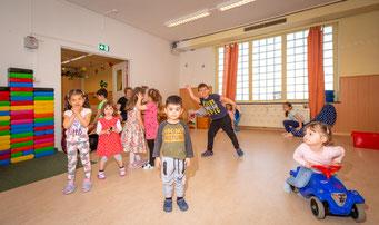 Kindergarten Wien 1020 1120 und 1140 Wien Anmeldung Privatkindergarten freie Plätze und Kosten